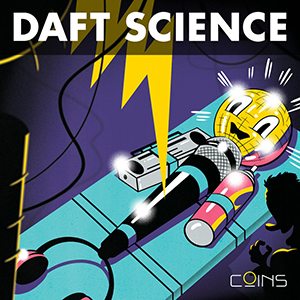daft science